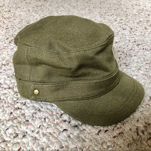 405cac159268d8 Volcom Accessories   Military Hat   Poshmark